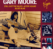 Gary Moore - Still Got The Blues chords