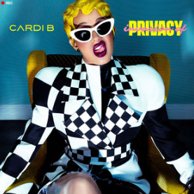 Cardi B, Bad Bunny - I Like It piano sheet music