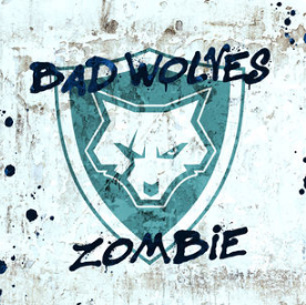 Bad Wolves - Zombie piano sheet music