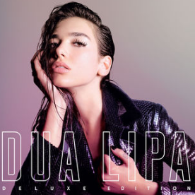 Dua Lipa - New Rules piano sheet music