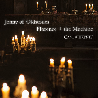 Florence + The Machine - Jenny of Oldstones (Game of Thrones) piano sheet music