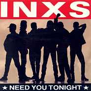 INXS - Need You Tonight piano sheet music