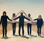 The Black Angels piano sheet music