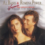 Al Bano & Romina Power - Vincerai piano sheet music