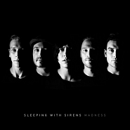 Sleeping with Sirens - Kick Me piano sheet music