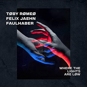 Toby Romeo, Felix Jaehn, FAULHABER - Where The Lights Are Low piano sheet music