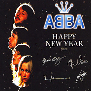 ABBA - Happy new year piano sheet music