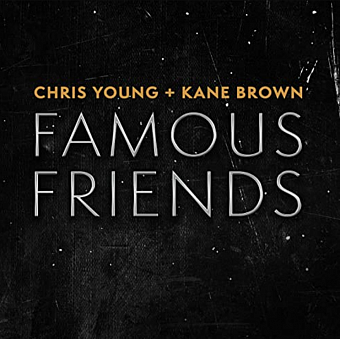 Chris Young, Kane Brown - Famous Friends piano sheet music