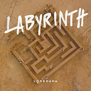 Loredana - Labyrinth piano sheet music
