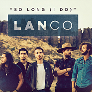 LANCO - So Long (I Do) piano sheet music