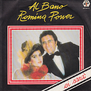 Al Bano & Romina Power - Ci Sara piano sheet music