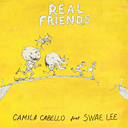 Camila Cabello and etc - Real Friends piano sheet music