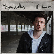 Morgan Wallen - Whiskey Glasses piano sheet music