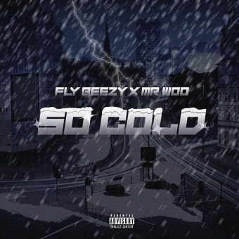 FlyBeezy, Baby J - So Cold piano sheet music