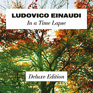 Ludovico Einaudi - Time Lapse piano sheet music