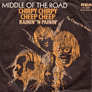 Middle Of The Road - Chirpy Chirpy Cheep Cheep piano sheet music