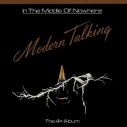 Modern Talking - Geronimo's Cadillac piano sheet music