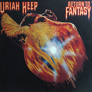 Uriah Heep - Return To Fantasy piano sheet music