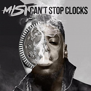 Mist - Can't Stop Clocks piano sheet music