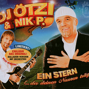 DJ Otzi and etc - Ein Stern (der deinen Namen tragt) piano sheet music