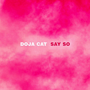 Doja Cat - Say So piano sheet music