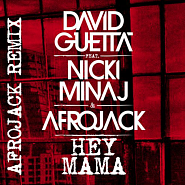 David Guetta and etc - Hey Mama piano sheet music