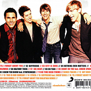 Big Time Rush - Any Kind of Guy piano sheet music