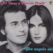 Al Bano & Romina Power - Che Angelo Sei piano sheet music