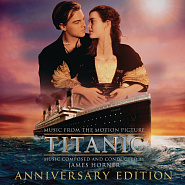 James Horner - The Sinking (Titanic Soundtrack OST) piano sheet music