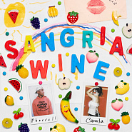Camila Cabello and etc - Sangria Wine piano sheet music
