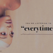 Ariana Grande - Everytime piano sheet music