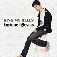 Enrique Iglesias - Ring my bells piano sheet music