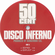 50 Cent - Disco Inferno piano sheet music