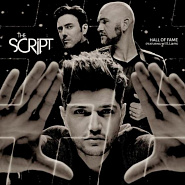 The Script - Hall of Fame piano sheet music