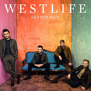 Westlife - Better Man piano sheet music