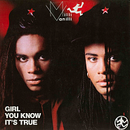 Milli Vanilli - Girl You Know It's True piano sheet music