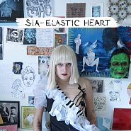 Sia - Elastic Heart piano sheet music