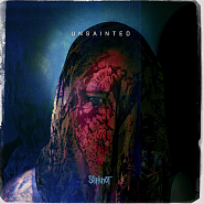 Slipknot - Unsainted piano sheet music