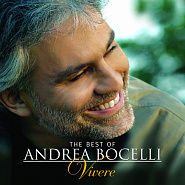 Andrea Bocelli - Besame Mucho piano sheet music