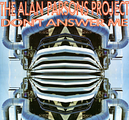 The Alan Parsons Project - Don't Answer Me piano sheet music