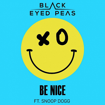 The Black Eyed Peas, Snoop Dogg - Be Nice piano sheet music
