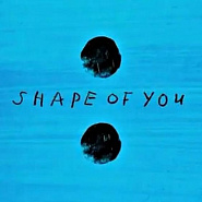 Ed Sheeran - Shape of You piano sheet music