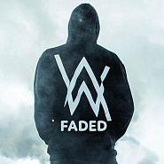 Alan Walker - Faded piano sheet music