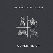 Morgan Wallen - Cover Me Up piano sheet music