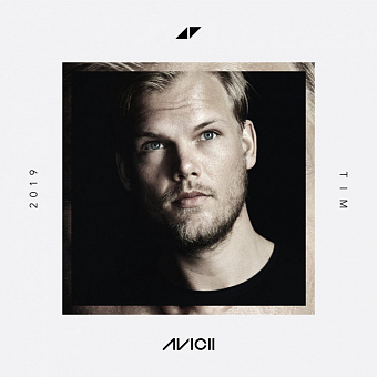 Avicii - Heaven piano sheet music