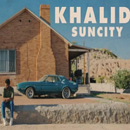 Khalid - Suncity (feat. Empress Of) piano sheet music