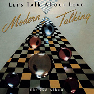 Modern Talking - With A Little Love piano sheet music