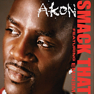 Akon and etc - Smack That piano sheet music