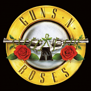 Guns N' Roses - It's So Easy piano sheet music
