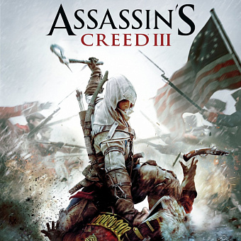 Lorne Balfe - Assassin's Creed III Main Theme piano sheet music
